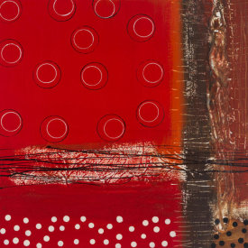 Natasha Barnes - Red Dot 2