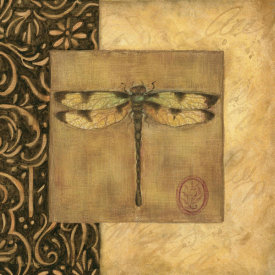 Susan Winget - Dragonfly Square