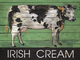 Suzanne Etienne - Irish Cream Cow