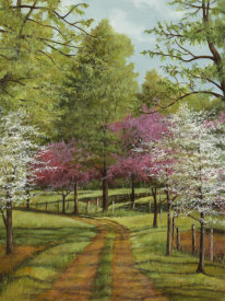 Lene Alston Casey - Dogwood Lane