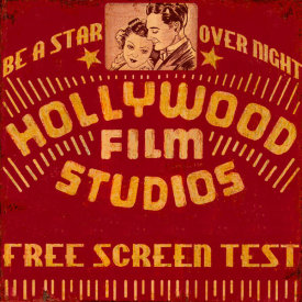 Bruce Jope - Hollywood Film Studios