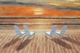 Diane Romanello - Sunset for Four