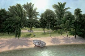Diane Romanello - Lakeside Palms