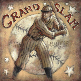 Janet Kruskamp - Grand Slam