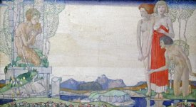 Edward Reginald Frampton - The Voice of Pan