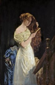 Thomas Benjamin Kennington - The Glory of Womanhood