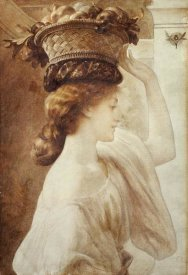 Lord Frederick Leighton - Eucharis