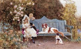 Thomas James Lloyd - A Fairy Tale