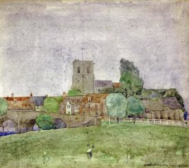 Charles Rennie Mackintosh - Wareham, Dorset