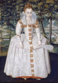 Robert Peake - Queen Elizabeth of Bohemia