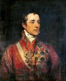 Thomas Phillips - The Duke of Wellington