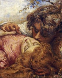 Henry John Stock - The Kiss