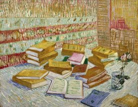 Vincent Van Gogh - The Parisian Novels