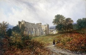Walter Williams - Fountains Abbey