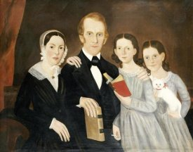 American School - A Portrait of a Family