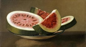 American School - Still Life With Watermelon