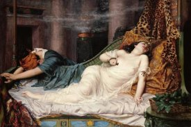 Reginald Arthur - The Death of Cleopatra