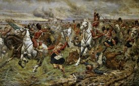 Stanley Berkeley - Incident at Waterloo