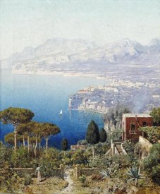 Edmund Berninger - Costa Sorrentina