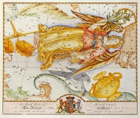 John Bevis - The Celestial Atlas