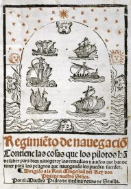Pedro De Medina - Cover of Spanish Navigation Guide
