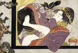 Eishi School - Erotic Scene