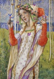 Edward Reginald Frampton - Fairyland