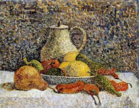 Paul Gauguin - Still Life