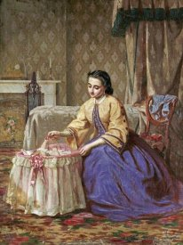Ernest Gustave Girardot - The First Toy