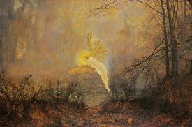 John Atkinson Grimshaw - Midsummer Night