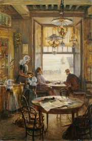 Lieven Herremans - In The Café