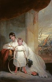 John Hoppner - The Hon. Mrs Grenfell