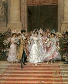 Frederik Hendrik Kaemmerer - After The Wedding