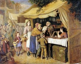 Mark W. Langlois - The Village Fair