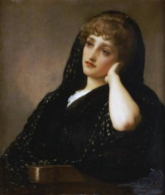 Lord Frederick Leighton - Memories