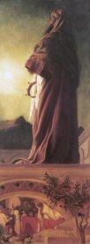 Lord Frederick Leighton - The Star of Bethlehem