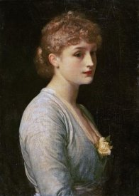 Lord Frederick Leighton - Type of Beauty