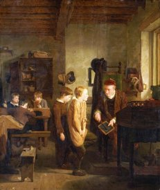 William Mulready - Idle Boys