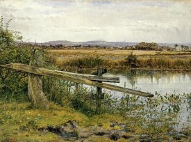 John Edward Newton - The Riverside