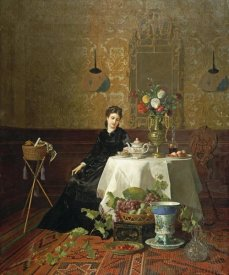 David Noter - Taking Tea