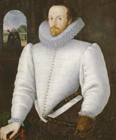 Robert Peake - Sir Walter Raleigh