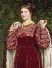 Charles Edward Perugini - Dressing Up
