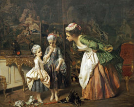 Henri Guillaume Schlesinger - It's Not Me