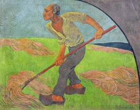 Paul Serusier - The Haymaker