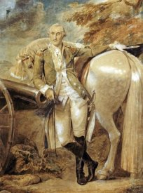 Thomas Stothard - General Nathaniel Green