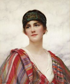 William Clarke Wontner - Cyrene