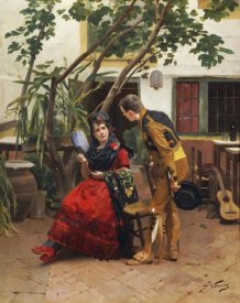 Jules Worms - The Suitor