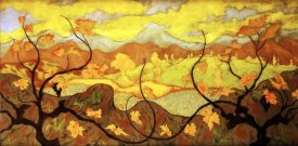Paul Ranson - The Vines