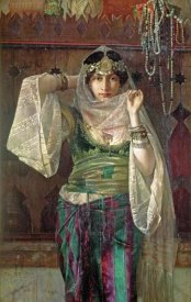 Ferdinand Max Bredt - The Queen of The Harem