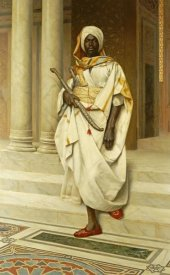 Ludwig Deutsch - The Emir